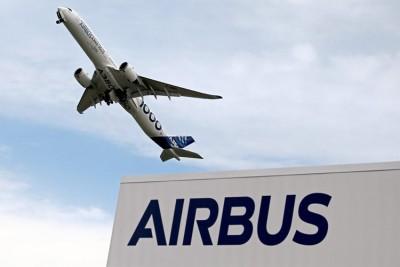 Μείωση θέσεων εργασίας κατά 15.000 σχεδιάζει η Airbus - Διαπραγματεύσεις με τα συνδικάτα