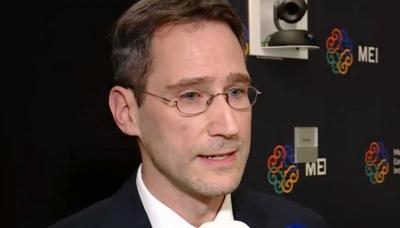 O Αμερικανός υφυπουργός Εξωτερικών Joey Hood ζητά την αποχώρηση όλων των ξένων δυνάμεων από τη Λιβύη