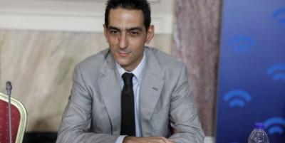 ΟΣΕ: Νέος πρόεδρος και διευθύνων σύμβουλος ο Σπύρος Πατέρας