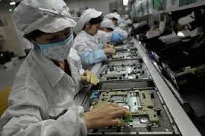 Γιατί οι πλημμύρες στη Κίνα επηρέασαν την παραγωγή των iPhone – Τι ανακοίνωσε η Apple