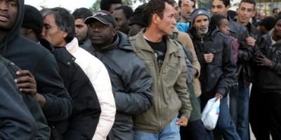 Συνήγορος του Πολίτη: Περιορισμένες οι επιστροφές παράτυπων μεταναστών λόγω κορωνοϊού