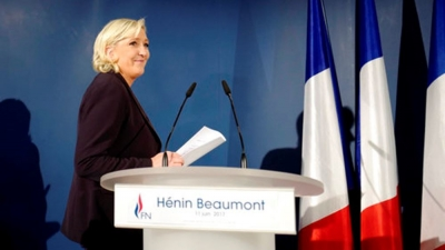 Γαλλία: Οι κρίσιμες περιφερειακές εκλογές (20/6), η νίκη της Le Pen και o εκβιασμός από τις αγορές ομολόγων
