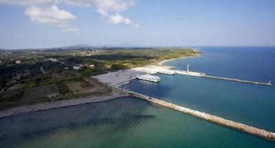 ΤΑΙΠΕΔ: Για τις 5 Ιουλίου 2021 ο διαγωνισμός πρόσληψης συμβούλου για το λιμάνι της Λευκίμμης