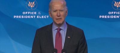Εξονυχιστικοί έλεγχοι και δρακόντεια μέτρα προστασίας ενόψει της ορκωμοσίας Biden