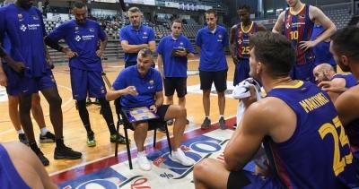Γιασικεβίτσιους: «Δουλεύω με τους παίκτες που έχω, δεν σκέφτομαι τον Γκασόλ αυτή τη στιγμή»!