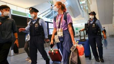 Ολυμπιακοί Αγώνες Τόκιο: Η Τιμανόφσκαγια αναζητά άσυλο στην Πολωνία, υπό τον φόβο του Λουκασένκο!