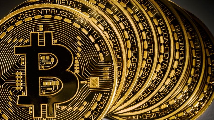 Εβδομαδιαία πτώση 11% για το bitcoin μετά το ξέφρενο ράλι