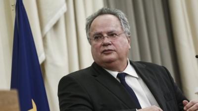 Οργισμένη απάντηση Κοτζιά στους «νεοσημιτικούς» του ΣΥΡΙΖΑ και τους 53