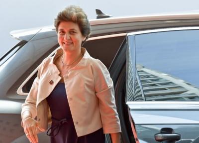 Την κεντρική τραπεζίτη Sylvie Goulard προτείνει για την Κομισιόν η Γαλλία