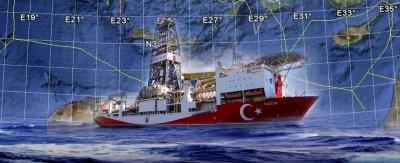 Κλιμακώνει τις προκλήσεις στην Κύπρο η Τουρκία – Απειλεί με εισβολή και διαρρέει σχέδια για  προσάρτηση των κατεχομένων