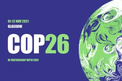 COP26: Ένεση 100 δισ. δολ. προς τις φτωχές χώρες για την αντιμετώπισης της κλιματικής αλλαγής