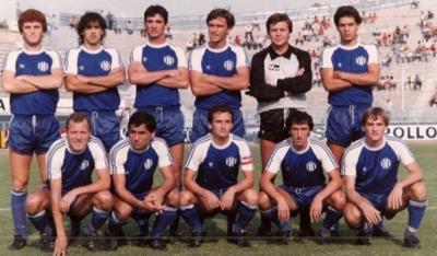 Ρενέ Φαν Ντε Κέρκοφ: Η μεγαλύτερη βόμβα στο ελληνικό ποδόσφαιρο το 1983 ήταν από τον Απόλλωνα Σμύρνης!