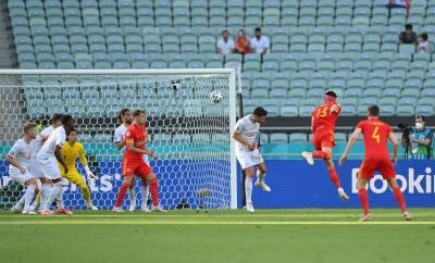EURO 2020, Ουαλία – Ελβετία 1-1: Δίκαιη μοιρασιά με γκολ από «στατικές φάσεις»