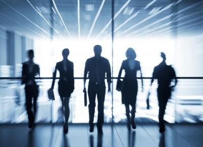 Το 40% των εργαζομένων σκέφτονται αλλαγή καριέρας