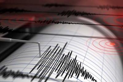 Σεισμός 4,3 Ρίχτερ τα ξημερώματα στο Ηράκλειο της Κρήτης