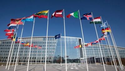 Ο κορωνοϊός χτύπησε και το ΝΑΤΟ: Στέλεχος της συμμαχίας διεγνώσθη θετικό
