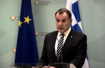 Παναγιωτόπουλος για 28η Οκτωβρίου – Η γεωπολιτική ρευστότητα στην περιοχή μας απαιτεί διαρκή επαγρύπνηση