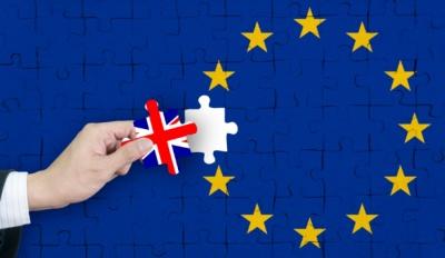 Στην τελική ευθεία το Brexit - Το Ευρωπαϊκό Κοινοβούλιο επικυρώνει τη συμφωνία αποχώρησης