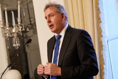 Βρετανός διπλωμάτης: Ο Trump απέσυρε τις ΗΠΑ από τη συμφωνία για το Ιράν επειδή ήταν πρωτοβουλία Obama