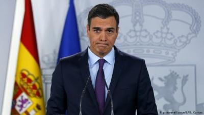 Ισπανία: Ο Sanchez θα «κυνηγήσει» μία κυβέρνηση με τους Podemos