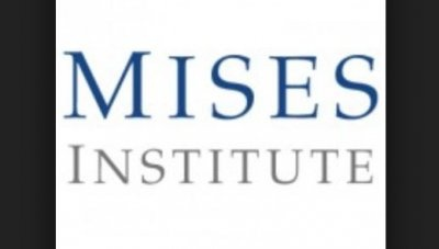 Mises Institute: Το μεγάλο λάθος της SNB  για το ελβετικό φράγκο