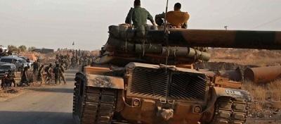 Συρία: Ρωσία - Τουρκία κατέγραψαν εκατέρωθεν παραβιάσεις της εκεχειρίας