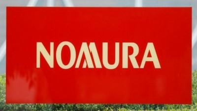 Nomura: Η απόκλιση των μετοχών από τα παράγωγά τους προμηνύει ισχυρή πτώση στη Wall Street