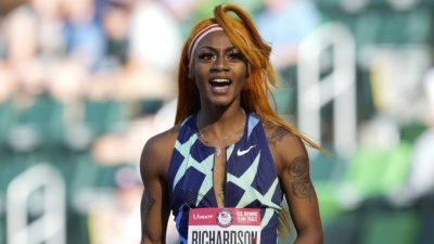 Richardson: Ένας μήνας αποκλεισμός, προλαβαίνει τους Ολυμπιακούς Αγώνες!