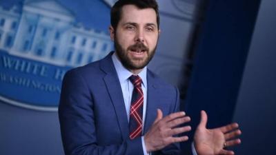 Deese (σύμβουλος Biden - ΗΠΑ): Το 0,3% των νοικοκυριών θα πλήξει ο νέος φόρος σε κεφαλαιακά κέρδη και μερίσματα
