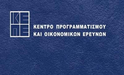 ΚΕΠΕ: Συρρίκνωση του ΑΕΠ κατά -0,6% για κάθε 1 δισ. ευρώ απώλειας από τις ταξιδιωτικές εισπράξεις