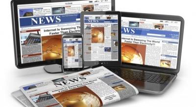 Οι τρεις ταχύτητες των Μέσων Ενημέρωσης, ο κανιβαλισμός και ο αθέμιτος ανταγωνισμός