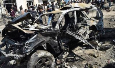 Αφγανιστάν: Έκρηξη παγιδευμένου αυτοκινήτου – Οκτώ νεκροί και τουλάχιστον 47 τραυματίες