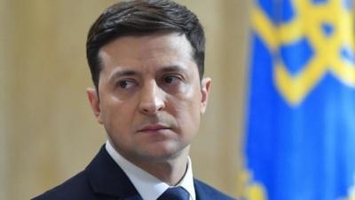 Ο Zelensky (πρόεδρος Ουκρανίας) πρέπει να αποκαταστήσει την σχέση του με την υπόλοιπη Ευρώπη