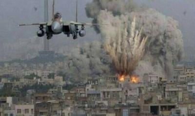 Γάζα: Αντίποινα του Ισραήλ για την εκτόξευση ρουκέτας - Βομβάρδισε 6 τοποθεσίες - Κλείνουν οι συνοριακές διελεύσεις