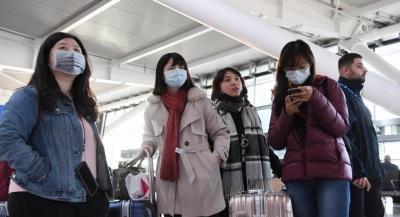 Αεροπορικές εταρείες αναστέλλουν πτήσεις τους από και προς την Κίνα λόγω κοροναϊού