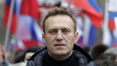 ΟΗΕ: Η Ρωσία φέρει την ευθύνη για τη δηλητηρίαση του Navalny