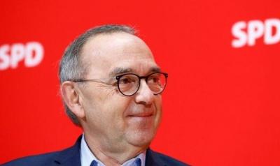 Γερμανία: Το SPD ζητεί να δοθούν επιδοτήσεις στις επιχειρήσεις που επλήγησαν από τον κορωνοϊό