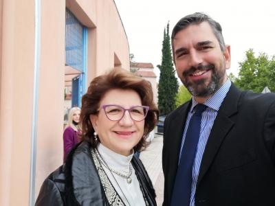 Ευχαριστήριο Μιχάλη Βαρδούλη για την εκλογή στο Δ.Σ της Συνεταιριστικής Τράπεζας Θεσσαλίας