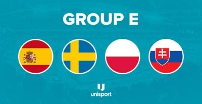 Euro 2020: Τα ρόστερ του 5ου ομίλου
