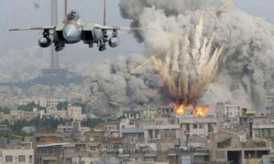 Συρία: Δέκα χρόνια από την έναρξη του πολέμου - Ο Πάπας ζητά τον τερματισμό της ανθρωπιστικής κρίσης