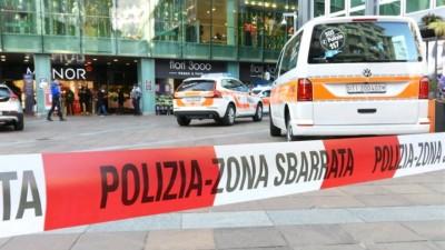 Ελβετία: Τζιχαντίστρια η δράστις της επίθεσης - 'Ηταν γνωστή στην αστυνομία