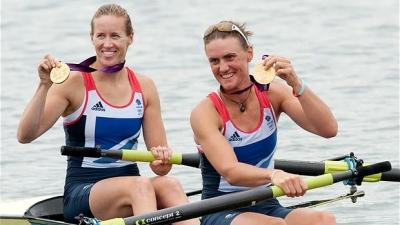Ολυμπιακοί Αγώνες 2020: Πρώτη φορά περισσότερες γυναίκες στην αποστολή της Μεγάλης Βρετανίας από ότι άνδρες!