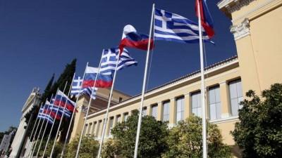 Παρέμβαση της ρωσικής πρεσβείας υπέρ Ελλάδας για τα ναυτικά μίλια