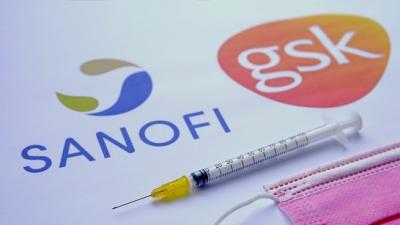 Sanofi: Ενισχύει την παραγωγή των εμβολίων της Moderna κατά 200 εκατ. δόσεις
