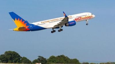 Πακέτα και πτήσεις σε ελληνικούς προορισμούς της Jet2holidays το καλοκαίρι του 2023