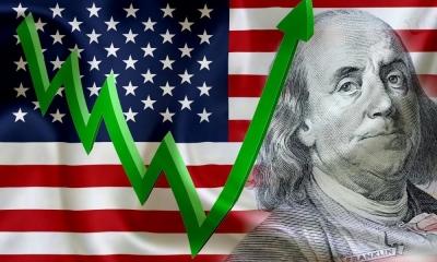 ΗΠΑ: Στα 302 δισ. δολ. εκτινάχθηκε το δημοσιονομικό έλλειμμα τον Ιούλιο 2021, από μόλις 63 δισ. δολάρια πέρυσι