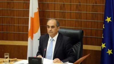 Κύπρος: Παραιτήθηκε ο Πρόεδρος της Βουλής μετά το σκάνδαλο διαφθοράς με τις χρυσές βίζες