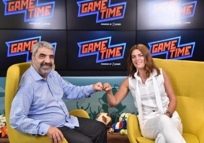 Ο Γιώργος Χελάκης στο ΟΠΑΠ Game Time: «Ο έκτος όμιλος θα βγάλει το νικητή»!