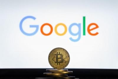 ΗΠΑ: Τα ανταλλακτήρια κρυπτονομισμάτων επιστρέφουν στην… Google