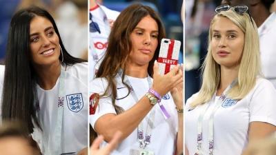 10+1 WAGs των ποδοσφαιριστών της Εθνικής Αγγλίας έτοιμες να κλέψουν τις εντυπώσεις!